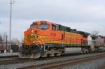 BNSF 4188
